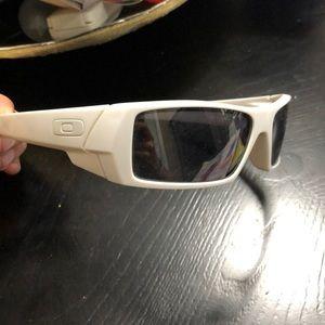 Men's Oakley gascan sunglasses